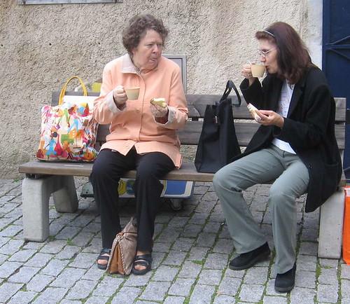 marché aux puces (2007)