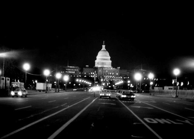 Washington DC (1972)