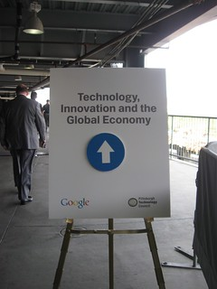 Technology, Innovation, and the Global Economy