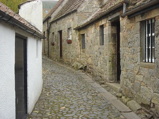 SHARPS CLOSE - FALKLAND