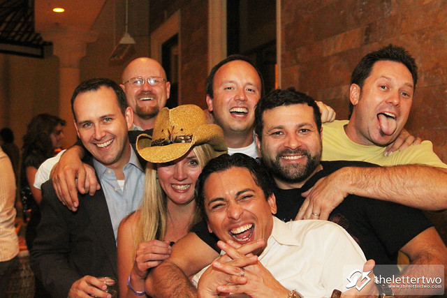 Blogworld - For the Wynn - Scott Monty, Jeff Turner, Ginger Wilcox, Andy Kaufman, Brian Solis, David Armano & Aaron Strout