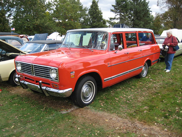 Aaca Hershey Fall Meet Photos >> 1972-73 I-H Travelall | Flickr - Photo Sharing!