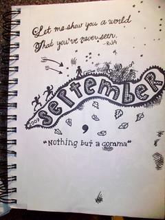 September Doodle