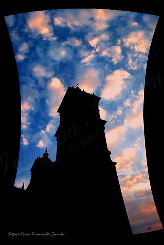 Torres de Catedral...