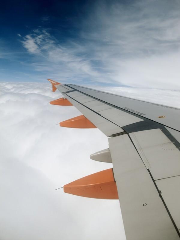 vol retour