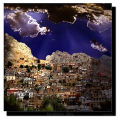 kurdistan Akre    کوردستان