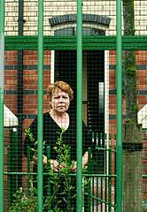 Women of North Belfast