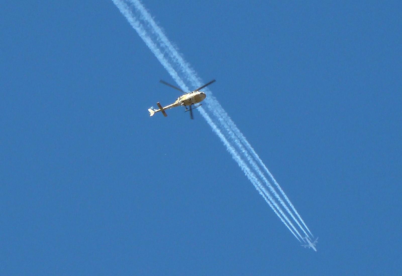 صور مروحيات القوات الجوية الجزائرية Ecureuil/Fennec ] AS-355N2 / AS-555N ] - صفحة 4 3558731105_9baef483a7_o