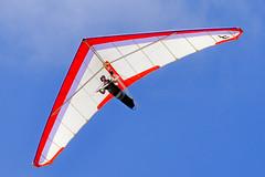 monoplane(0.0), aerobatics(0.0), wing(0.0), sport kite(0.0), adventure(1.0), air sports(1.0), sports(1.0), recreation(1.0), glider(1.0), outdoor recreation(1.0), windsports(1.0), hang gliding(1.0), gliding(1.0), flight(1.0), ultralight aviation(1.0),