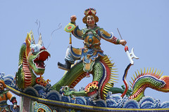 Temple Gods 01