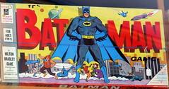 Batman Boardgame at Fats Comics, Ipswich Rd, Annerley Junction, Brisbane, Queensland, Australia 090617
