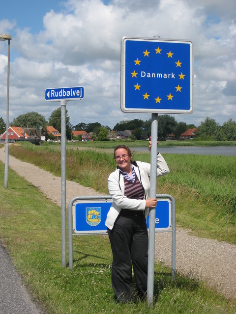 Ann in Denmark