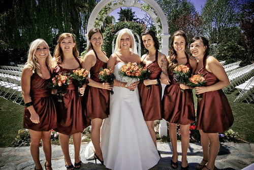 Welcome new post has been published on for October wedding bridesmaid dresses