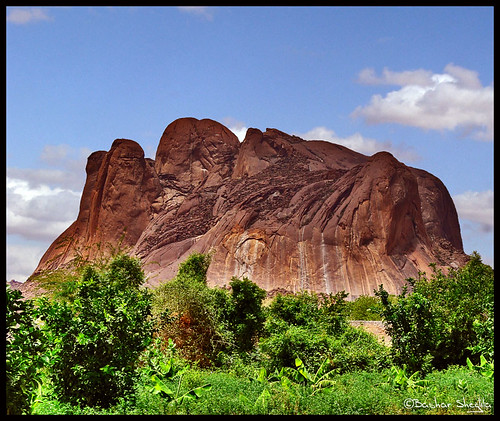 trees sky mountains green clouds sudan banana soe gettyimages kassala worldwidelandscapes assawagi asharqeiyah