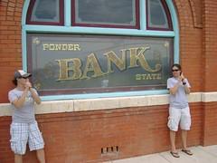 ponder bank