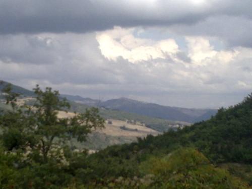 Run to Castelmezzano 9