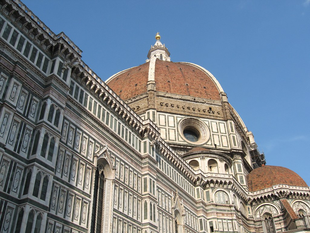 Florence, Italy: 29-Aug-2009