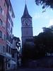 St. Peter Kirche by johnjones