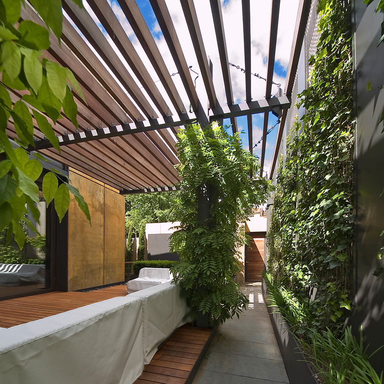 1000 images about terrace pergola on pinterest for Terrace pergola