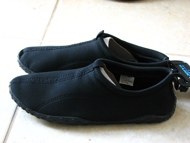 Adidas Water Shoes Terrex