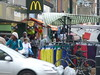 Bethnal Green Road Market - September 2009 by Danny McL