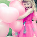 Violet's birthday party by Ly (Lyanne Wylde Photography)