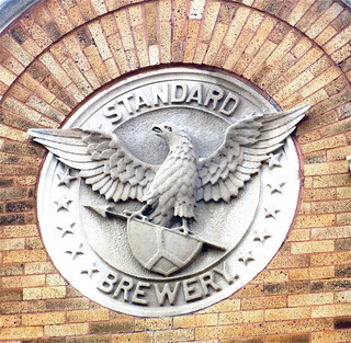 Standard Brewing Tied House