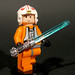 LEGO Star Wars Minifig Collection