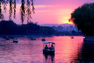 Beijing Houhai by shenxy