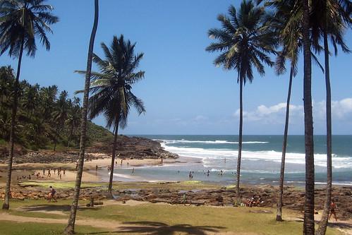 Itacaré - Praia do Resende