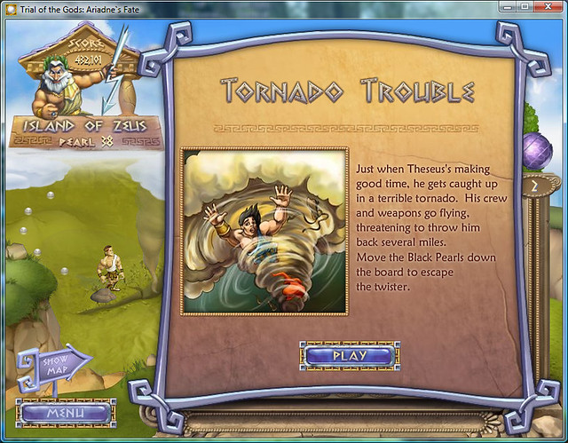 story 4-6 tornado trouble