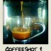 CoffeeShot  #8 by Vincent Chaigneau
