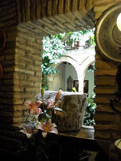 Bilde av La Casa Andalusí. españa casa spain andalucia patio cordoba cordova spagna judería andalusí
