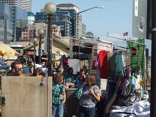 Outdoor Tradeshow