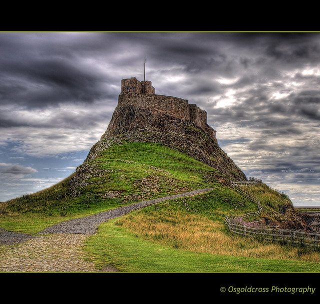 Places To Travel In Uk: Northumberland On Flickr 2