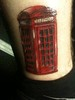London calling Thats my Tattoo