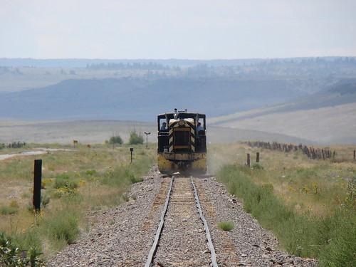 railroad colorado scenic locomotive ge narrowgauge cts generalelectric antonito cumbrestoltec 47ton