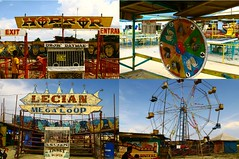 tourist attraction, tourism, fair, amusement ride, ferris wheel, amusement park,