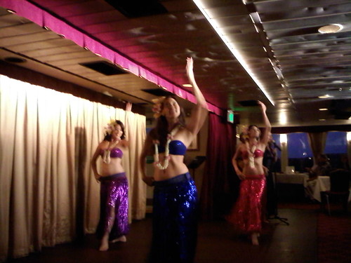 Navatek I Hula Dancers