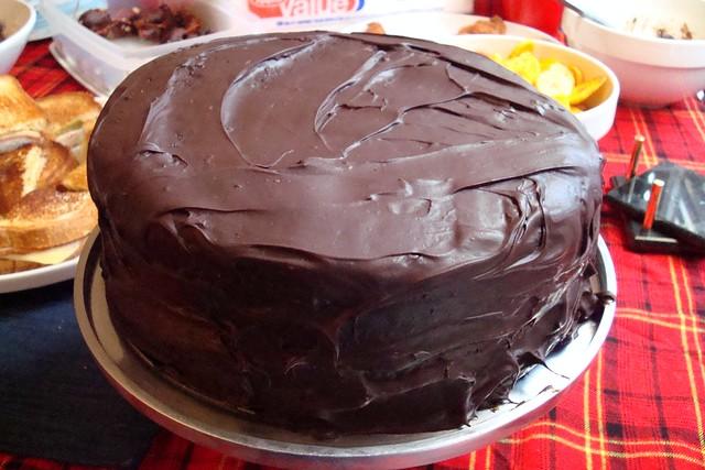 Cuban Opera Cake Recipe