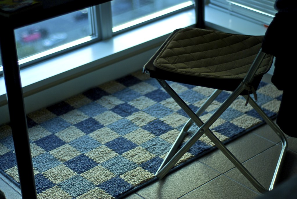 Carpet by Yos C. Wirinata, on Flickr