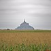 Mont Saint-Michel - 16/08/2009