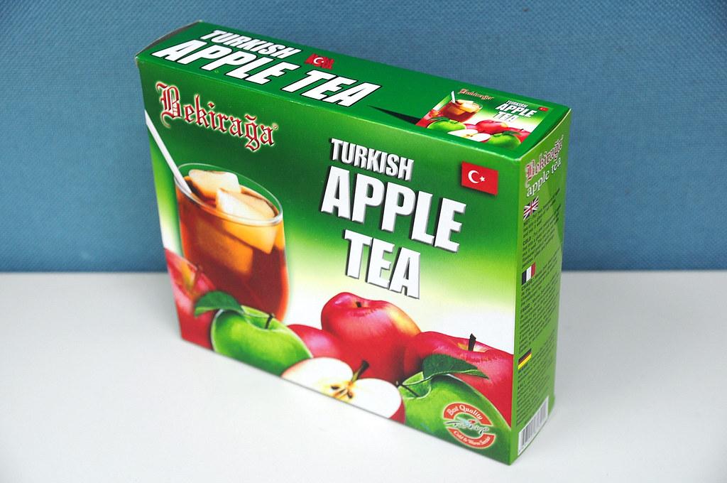 土耳其蘋果茶粉
