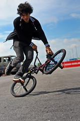bicycle motocross, vehicle, bmx bike, sports, flatland bmx, cycle sport, extreme sport, bmx racing, bicycle,
