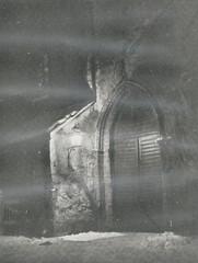 Portal fra Erkebispegården