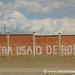 USAID Out of Bolivia - La Paz, Bolivia