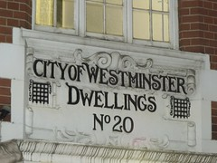 City of Westminster Dwellings