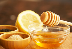 Lemon & Honey Chicken Skewers 1of4