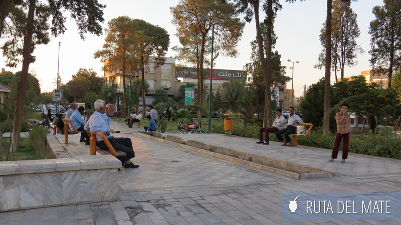 Kashan Iran (5)