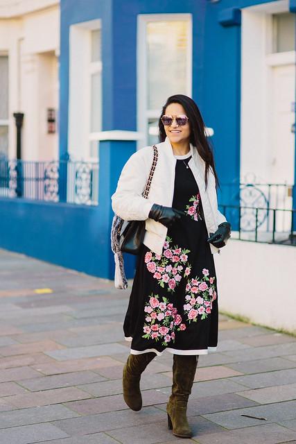 Dainty Jewels Notting Hill London Tanvii.com